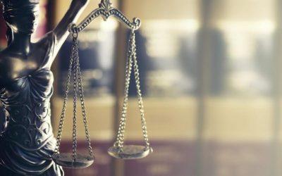 Procesos judiciales y análisis mediático