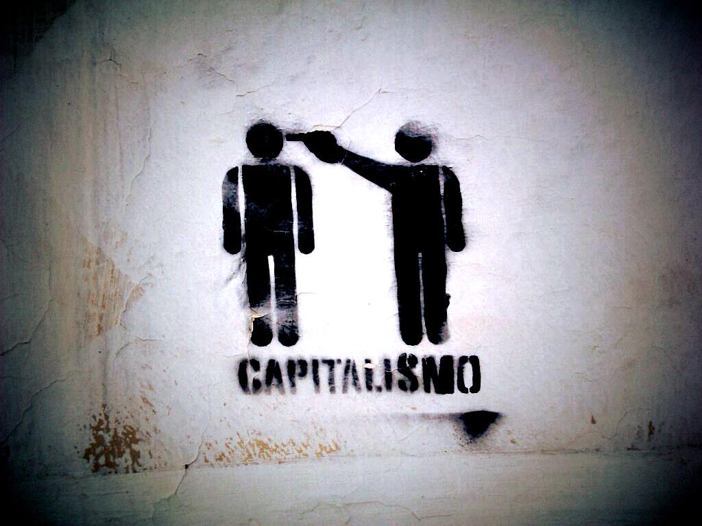 """Una """"utopía"""" llamada capitalismo (III)*: Los presupuestos utópicos del capitalismo"""
