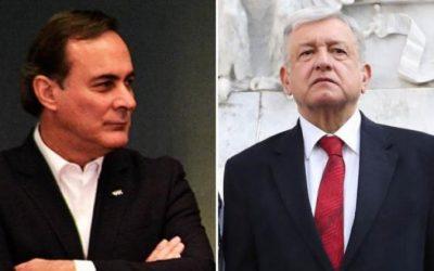 Los empresarios desestabilizan la campaña de AMLO. Agenda Mediática. México 2018