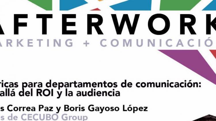 Métricas de comunicación: más allá del ROI y la audiencia