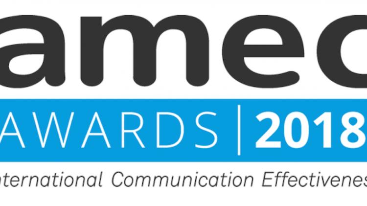 Cecubo Group, finalista de los AMEC Awards 2018 por su labor de medición y análisis de la comunicación
